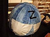 青色Zくん